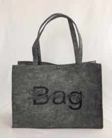 """Vilten tas """"Love my Bag"""""""