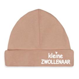 """Mutsje """"Kleine Zwollenaar"""""""