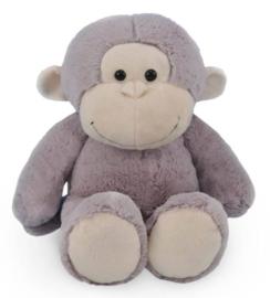 Geboorte-aap met naam en datum