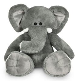 Geboorte-olifant met naam en datum