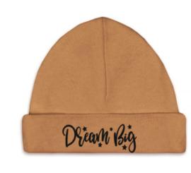 """Mutsje """"Dream Big"""""""