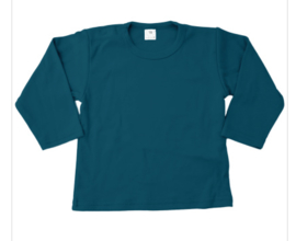 T-shirtje lange mouw met afbeelding