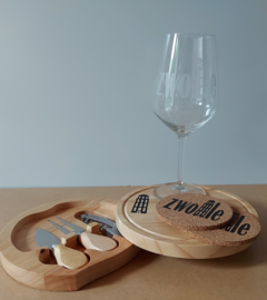 Wijnpakket Zwolle