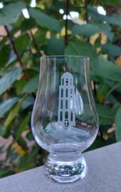 Glencairn glas met Peperbus