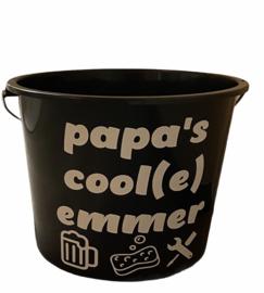 Emmer voor papa