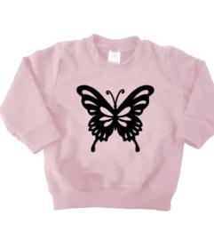Sweater met afbeelding