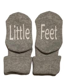 """Baby sokjes """"Little Feet"""""""