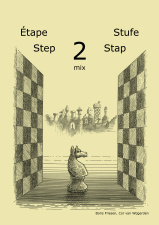 Stap 2 Mix