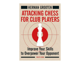 Attacking Chess for Clubplayers