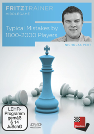 Typical mistakes by 1800-2000 Plaers