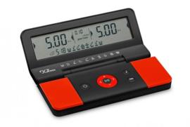 DGT 960 Zwart/rode uitvoering