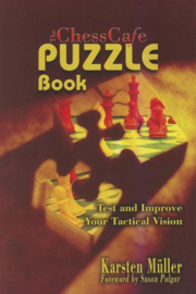 ChessCafe Puzzle Book