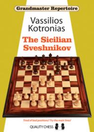 Grandmaster Repertoire 18 - The Sicilian Sveshnikov