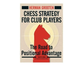 Chess Strategy for Clubplayers