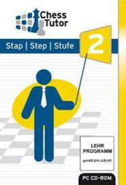 Chesstutor Stap 2