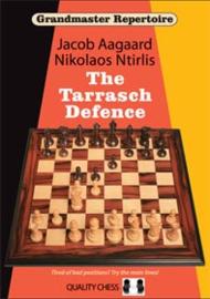 Grandmaster Repertoire 10 - The Tarrasch Defence