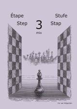 Stap 3 Mix