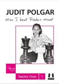 Judit Polgar Teaches Chess 1