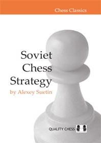 Sovjet Chess Strategy