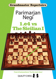 Grandmaster Repertoire - 1.e4 vs The Sicilian I