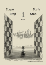 Stap 1 Mix