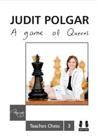Judit Polgar Teaches Chess 3