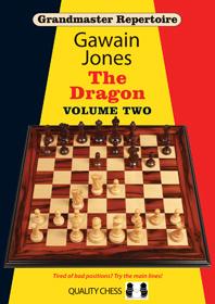 The Dragon Volume Two