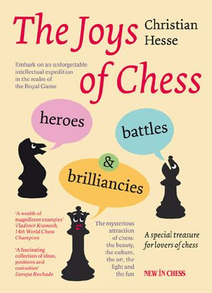 The Joys of Chess