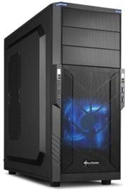 Quantum RGB GAMING BASE | i5 4570  | 16GB  | 240GB SSD  | 1TB