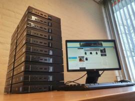 Optiplex 3020 Micro | i3 4160T | 4GB DDR3 | 128GB SSD | W10