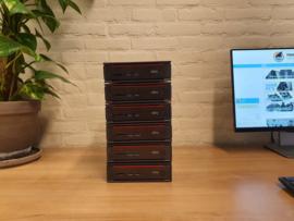 Q910 Mini | i5 3470T | 8GB | 128GB SSD | DVD RW | W10 Pro