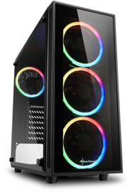 RGB SLIDER GAMING BASE | i5 9400F | 8GB DDR4  | 480GB SSD