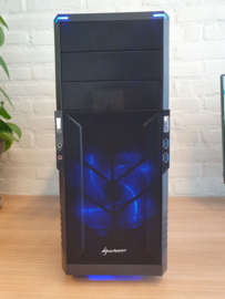 Blue GT GAMING | GT 1030 2GB | i5 2400 | 8GB | 240GB SSD