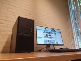 MINECRAFT GAMING   G4560   8GB DDR4   250GB SSD   HD610