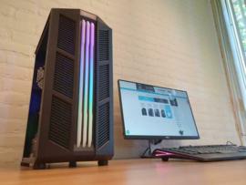 NXTGN/GAMING | GTX 1650 4GB | i5 10400F | 8GB DDR4 | 240/1TB
