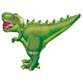 Folie Ballon T-Rex (leeg)