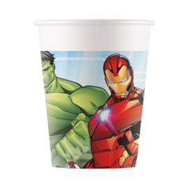Avengers Bekers