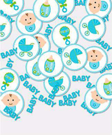 Confetti Baby Boy