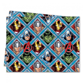 Tafelkleed Avengers