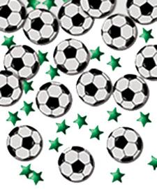 Confetti Voetbal
