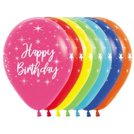 Happy Birthday Radiant
