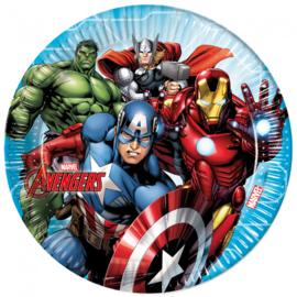 Avengers Bordjes