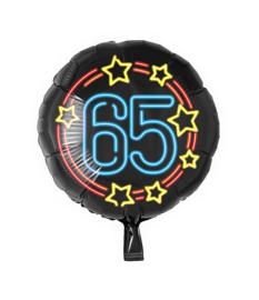Folie Ballon Neon 65 (leeg)