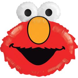 Folie Ballon Sesamstraat Elmo (leeg)