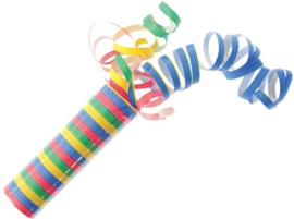Serpentines Multicolor