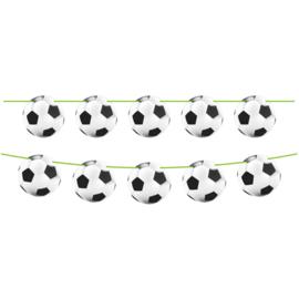 Voetbal Vlaggenlijn