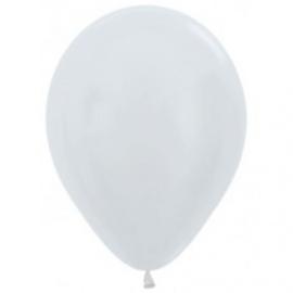 Latex Ballonnen Wit