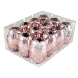 Lint - Metallic Rose Gold 20m