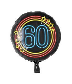 Folie Ballon Neon 60 (leeg)