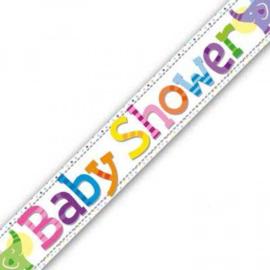 Banner 2,7 m - Baby Shower